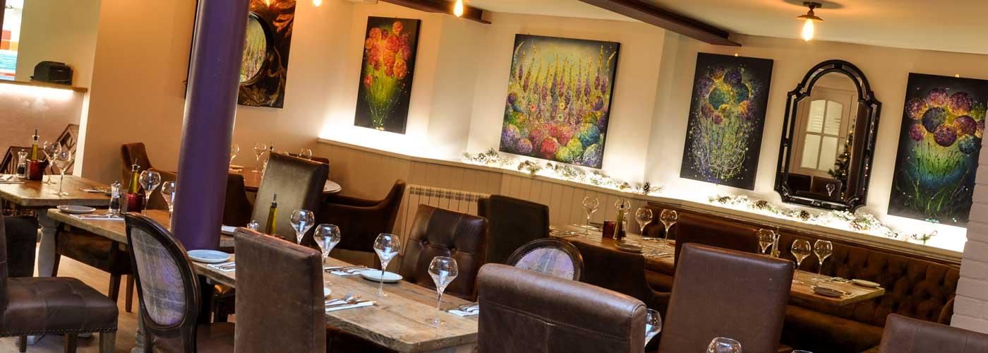 Bullocks Tea Rooms And Bistro Droitwich